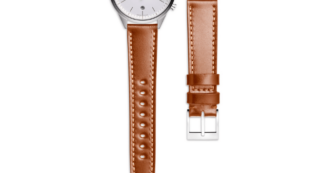 uniform wares watch strap