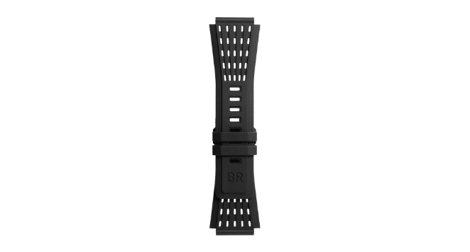 bell and ross strap