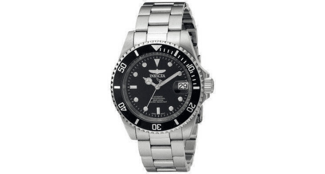 invicta watches similar to rolex