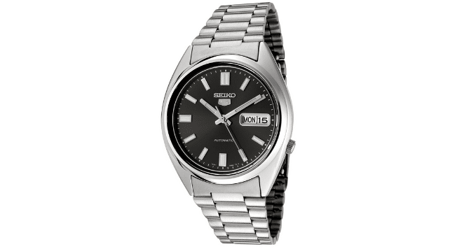 seiko watches similar to rolex