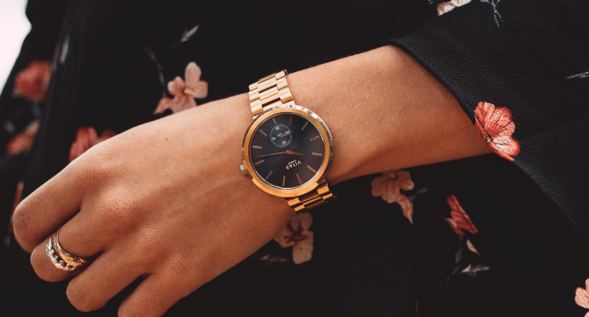 womens fashion watches