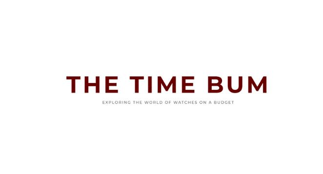 time bum