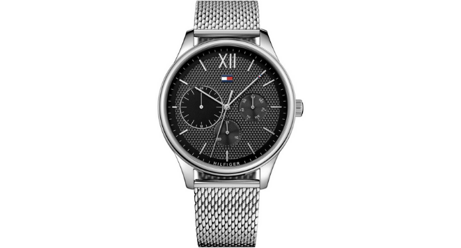 tommy Hilfiger Mens Dress Watches
