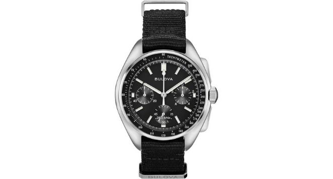 Bulova, Lunar Pilot Watch