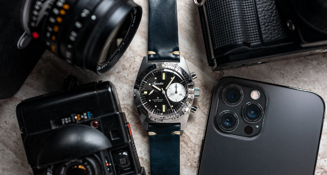 watch photography