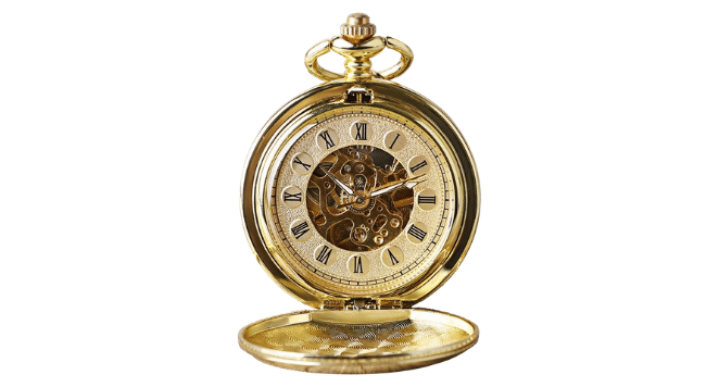 pocket watch brelsen