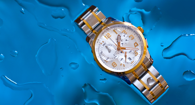 what does water resistant mean