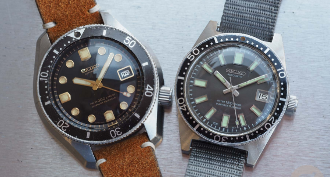 60s watches