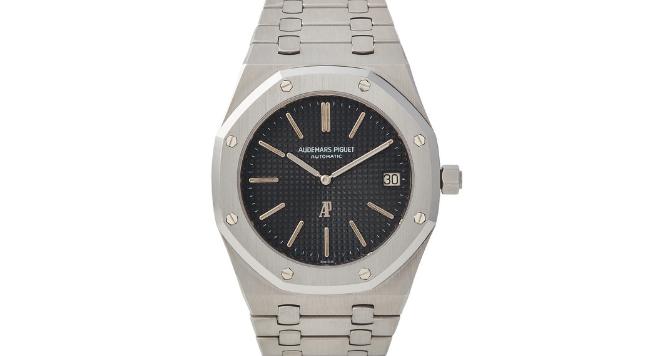 Audemars Piguet, Royal Oak A-Series 70s watches