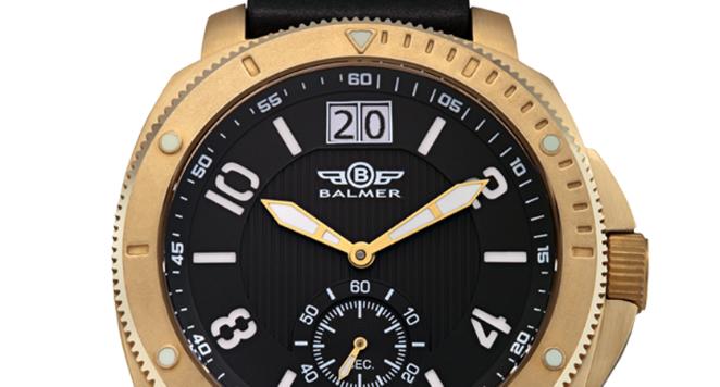Balmer, FS/ Balmer DB5 Limited Edition