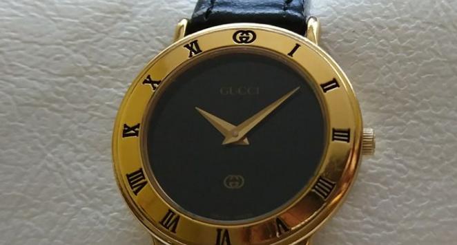 Gucci, Ladies Model 3000L