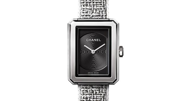 Chanel, Boy-Friend 27x35mm H04884