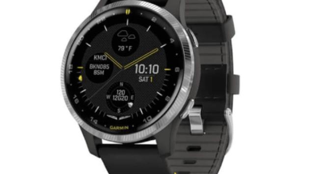 Garmin, D2 AIR Aviator Smartwatch