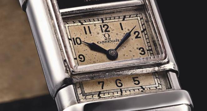 Omega Marine 1932