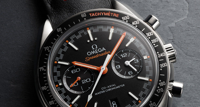 what is a tachymeter omega