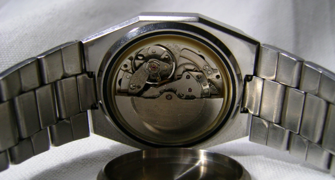 in house movement watches