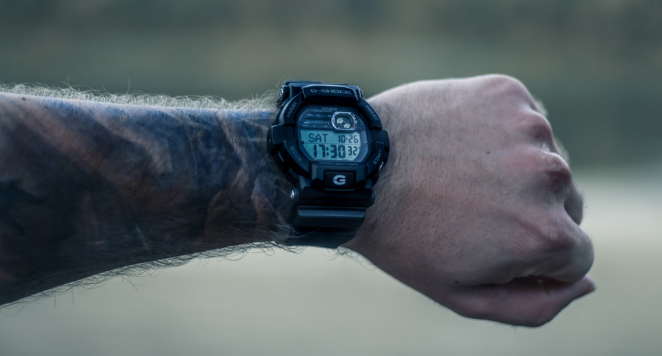 tool watch